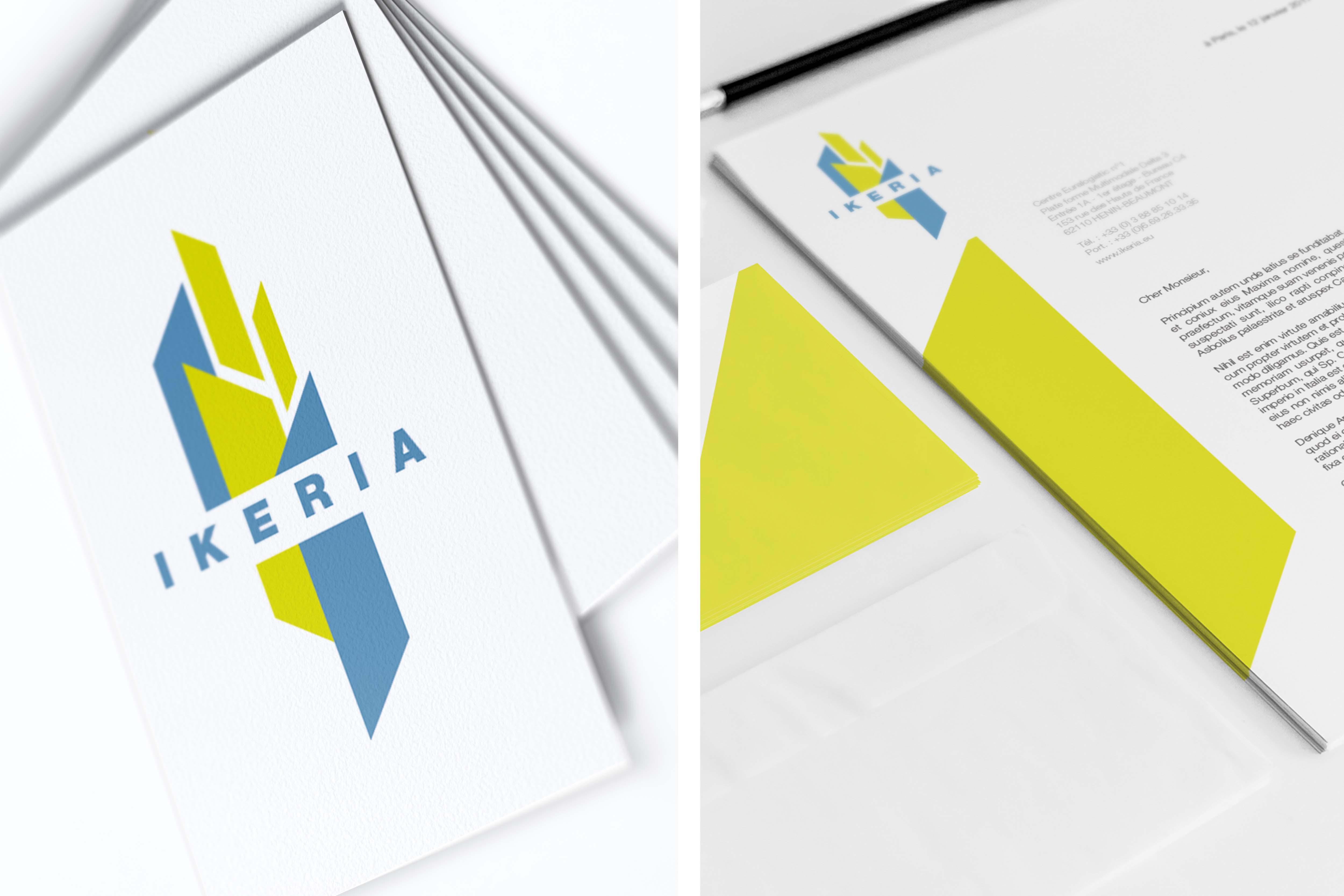 Ikeria